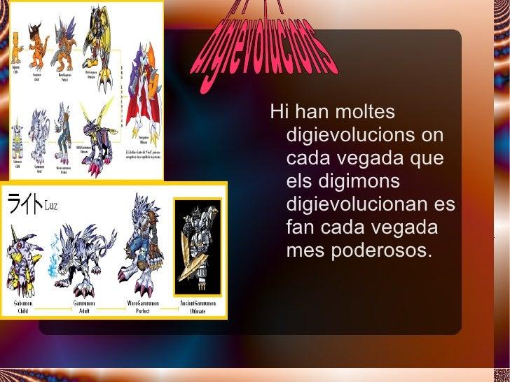 Digimon. rodrigo Slide 2