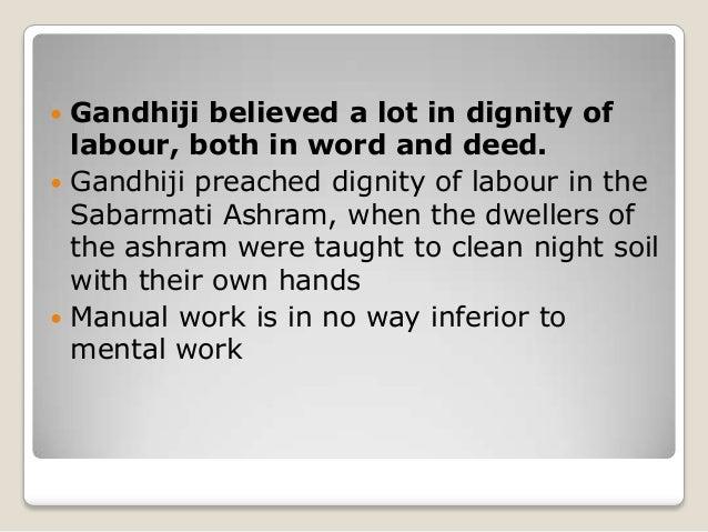 a very short speech on child labour