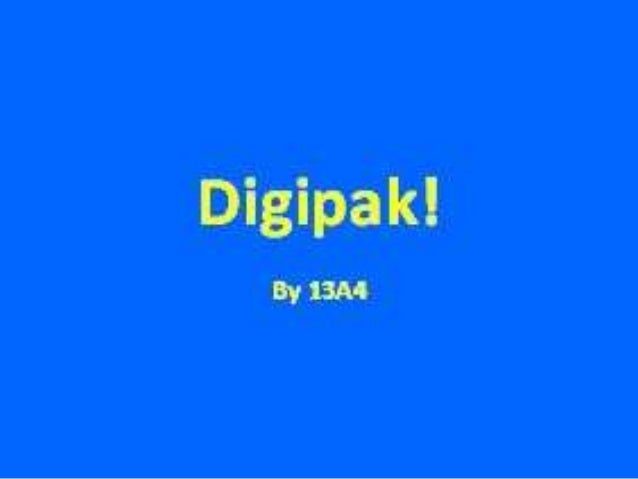 About.   4 The Digi-pac? : is an alternative to stan dard jewel b0):  pazltagíng.  It IS rvlade fro m thick card,  and isv...