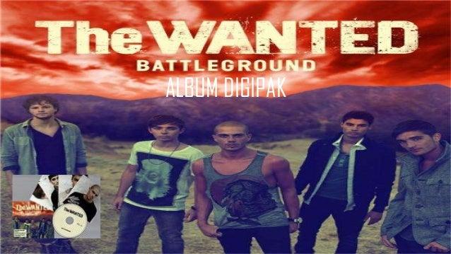 The wanted battleground deluxe album download.