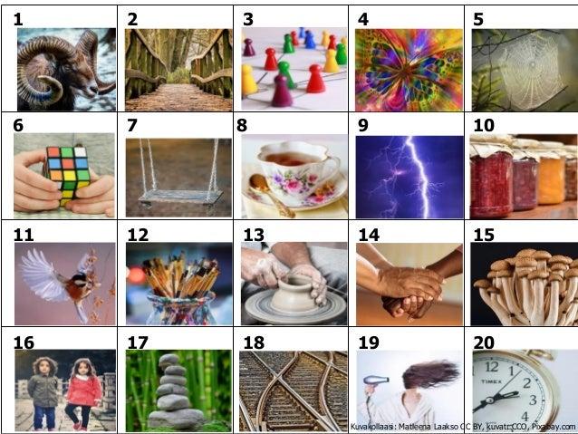• CC-lisenssien suomenkielinen verkkosivusto: creativecommons.fi • CC BY-SA 4.0 eli Creative Commons Nimeä-Jaa samoin 4.0 ...