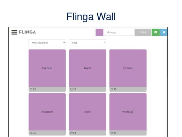 Flinga Wall