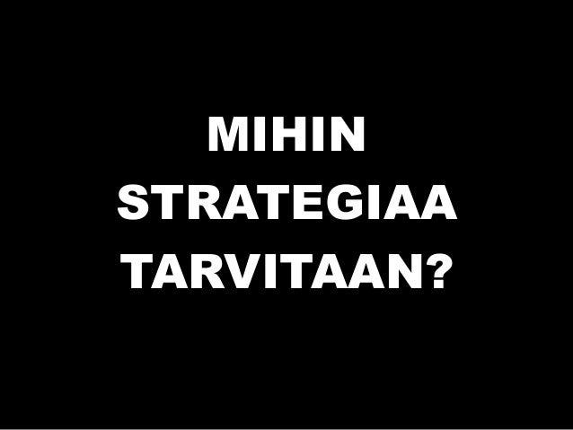Digitaalinen markkinointi strategia Slide 2