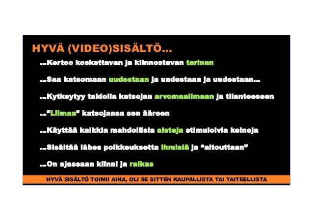 SATOJEN TOIMIJOIDEN JA RATKAISUJEN VALTAKUNTA. SUURET TOIMIJAT JYLLÄÄVÄT JA VAHVISTUVAT. http://www.lumapartners.com/lumas...