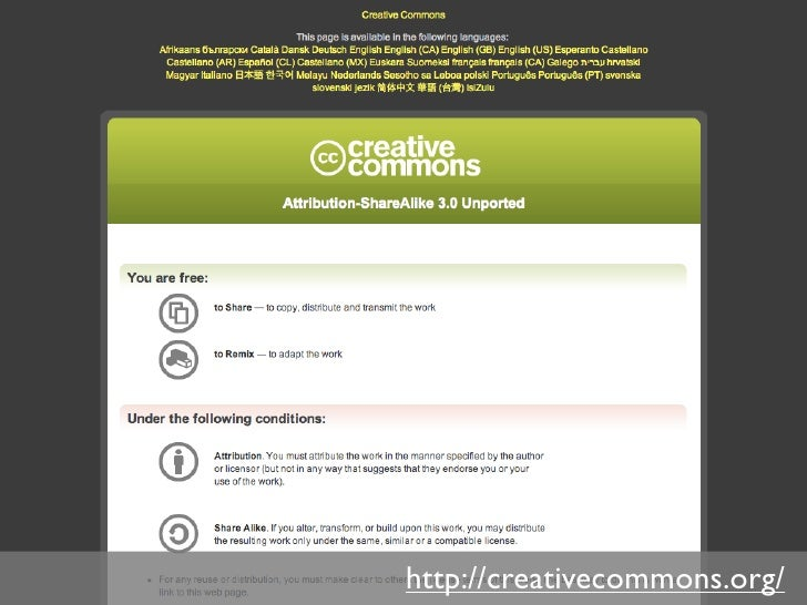 http://creativecommons.org/