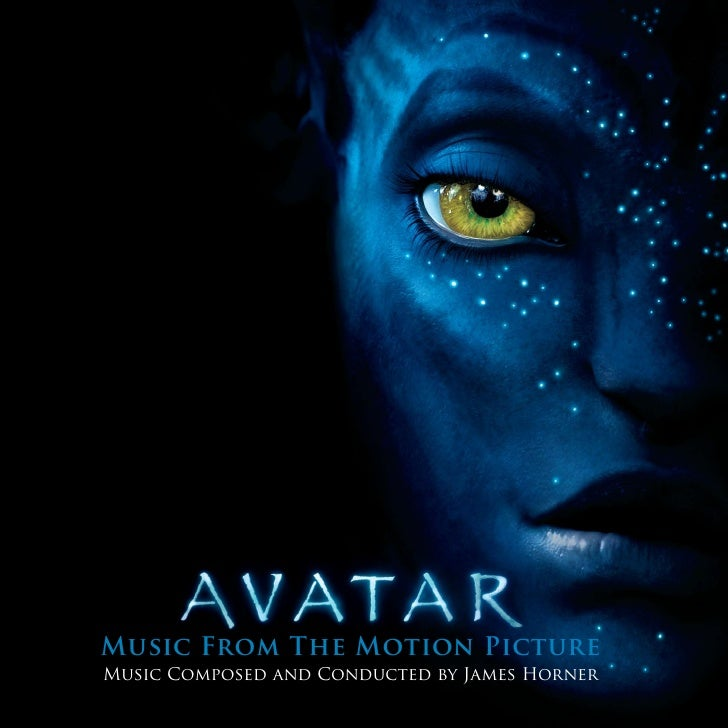 Music From The Motion Picture Music Composed and Conducted by James Horner