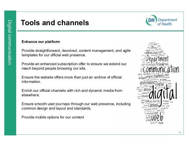 Dh digital communication strategy 2011 10 maxwellsz