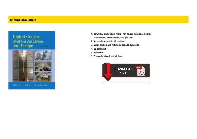 Digital Control System Analysis And Design Pdf Free Download Lekavigoo S Ownd