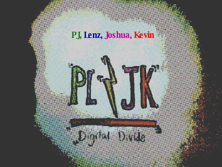 PJ,   Lenz,   Joshua,   Kevin