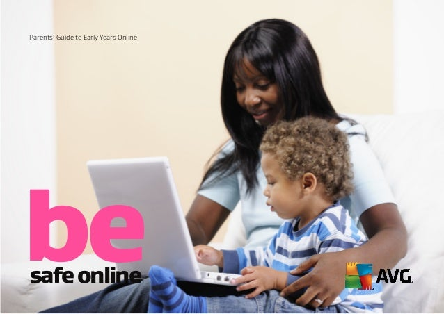 besafeonline Parents' Guide to Early Years Online
