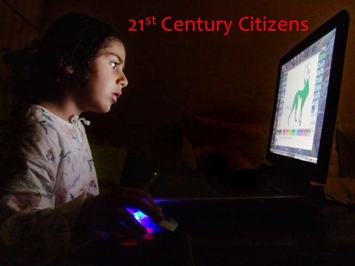 21st Century Citizens