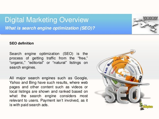  Your website will be found  Improve your competitive edge  Expand your customer base and target audience  Cost effect...