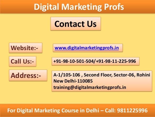 Digital Marketing Course Hubspot