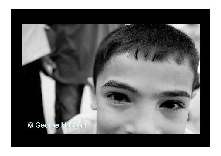 Digital Photography        with     George Haddad
