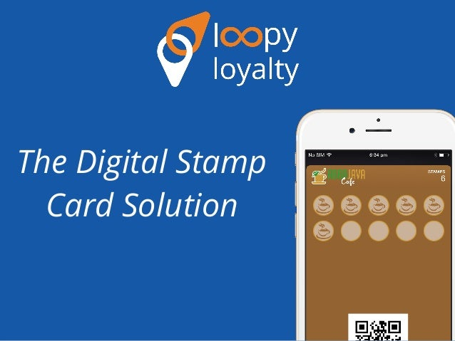 How To Increase Customer Loyalty With Digital Stamp Cards