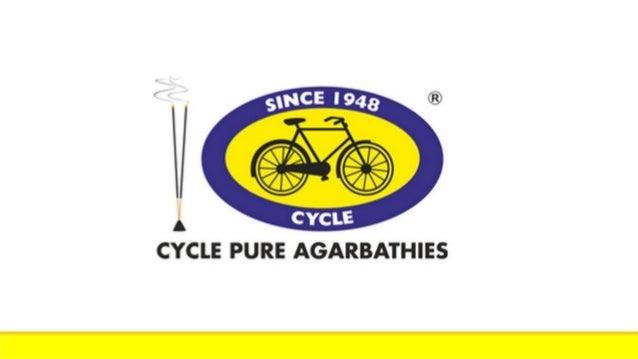 Digital Marketing Strategies For Cycle Pure Agarbatti