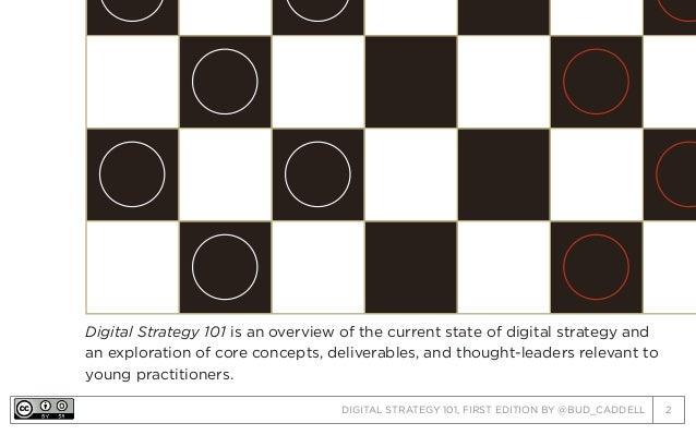 Digital strategy-101-bud-caddell-130709225509-phpapp01 Slide 2