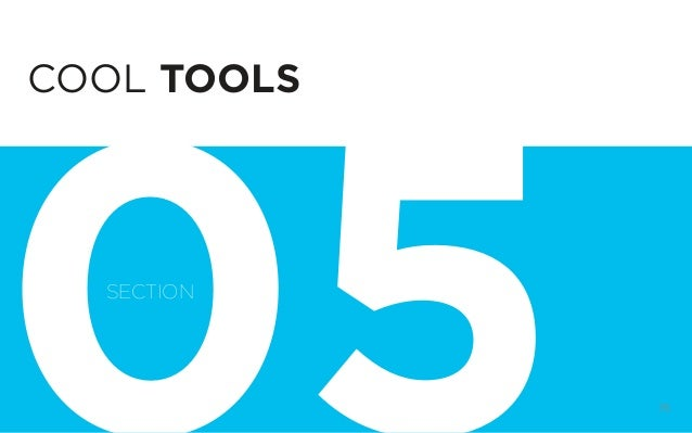 DIGITAL STRATEGY 101, FIRST EDITION BY @BUD_CADDELL 76 COOL TOOLS SECTION