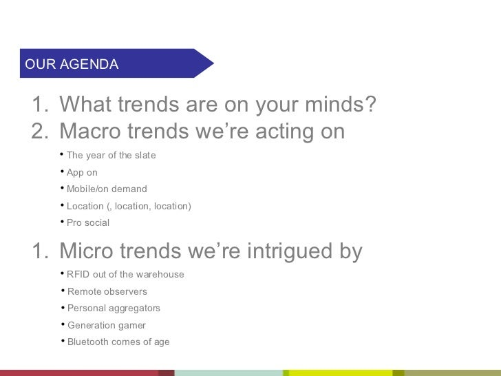 Digital trends in healthcare and pharma marketing Slide 3