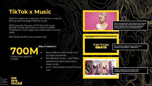 DEEPER CONNECTIONS GENERATIONAL DIVIDES TIK TOK X MUSIC SPEAK YOUR MIND GAMING METAVERSE COMMUNITY MATTERS PEOPLE PLATFORM