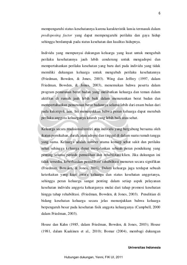FAKTOR-FAKTOR YANG MEMPENGARUHI ... - Jurnal Unsyiah
