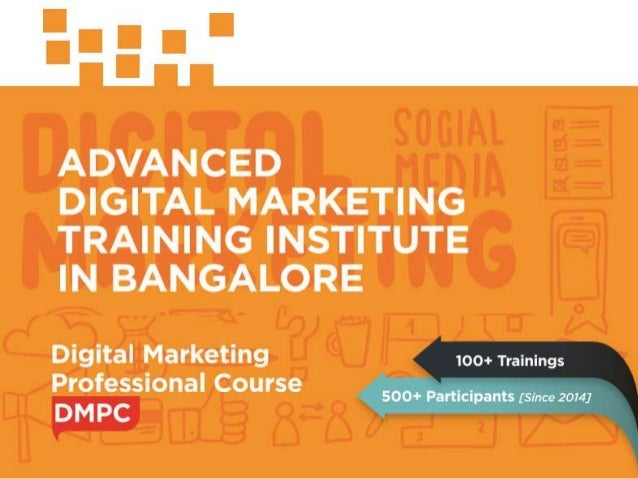 Internet marketing training in bangalore dating. Dating for one night.