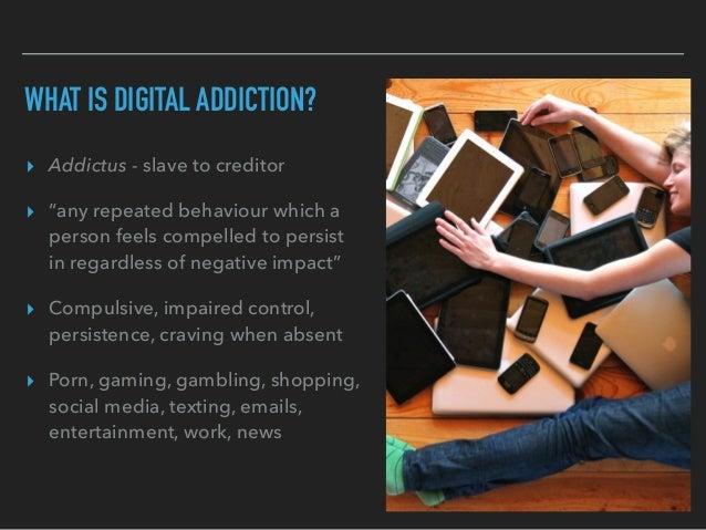 digital addiction 20 20