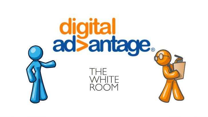 Who are we?The White Room are a research and digital trainingcompany with established exper tise and areputation for digit...