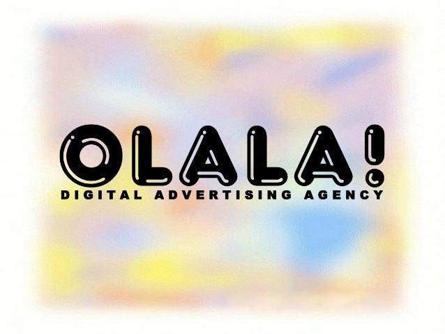 Добрый час! Вас приветствует агентство OLALA! Мы занимаемся изготовлением и размещением рекламы в Сети Интернет-Телевидени...