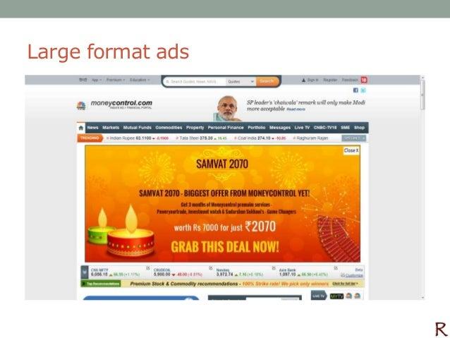 APDMM04 : Digital advertising – terms & terminology