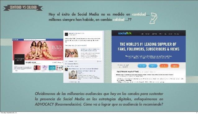 Digital Advocacy Marketing    Slide 3