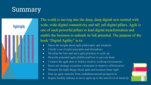 Summary The world is moving into the deep, deep digital new normal with wide, wide digital connectivity and tall, tall dig...