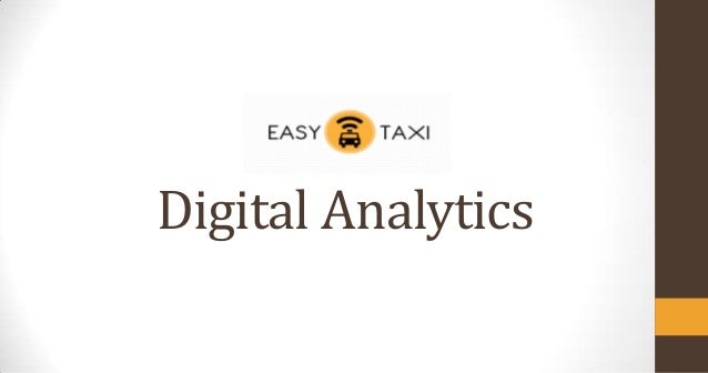 Digital Analytics