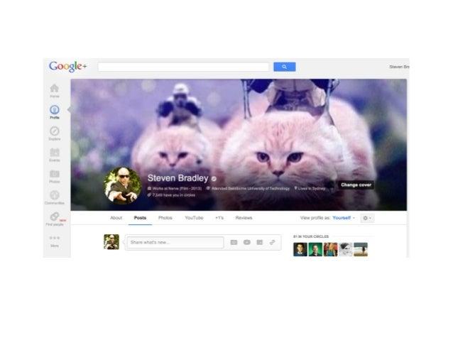 Digital, Grumpy Cat and social media update 2013