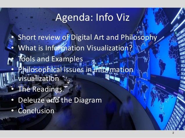 Digital Art and Philosophy #2 Slide 2