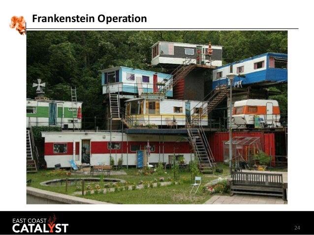 24 Frankenstein Operation