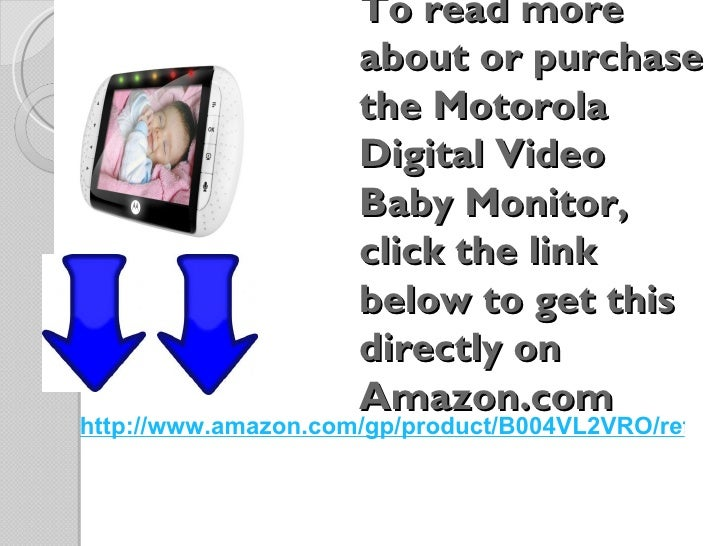 digital baby monitor reviews motorola digital video baby monitor rev. Black Bedroom Furniture Sets. Home Design Ideas