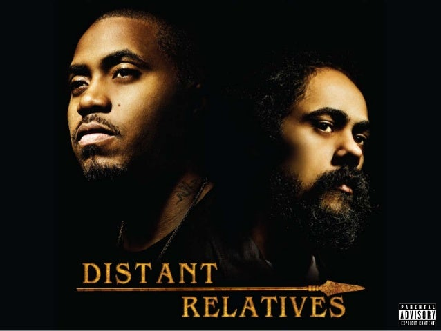 "Written by: Damian Marley, and Nasir Jones Produced by: Damian ""Jr. Gong"" Marley © 2009, Biddah Musik, Inc., Nasir Jones p..."