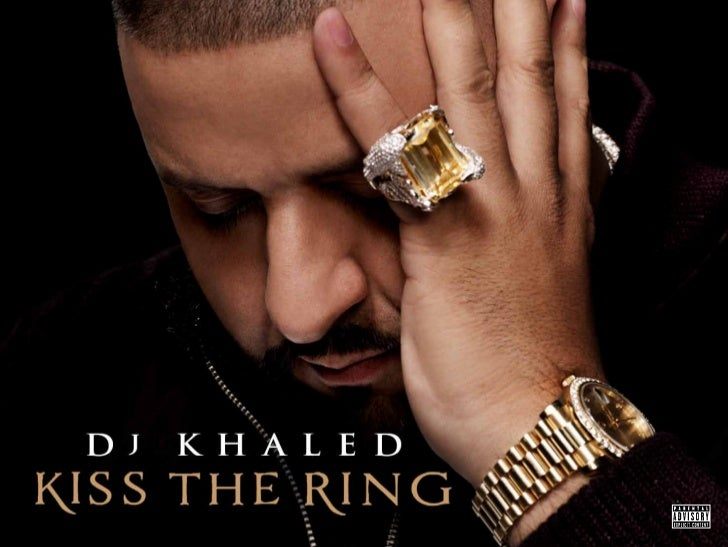 1.	 SHOUT OUT TO THE REAL     			 KHALED FEAT. MEEK MILL, ACE HOOD & PLIES	 DJ2.  		     B   ES & BOTTLES (LET'S GET IT ST...