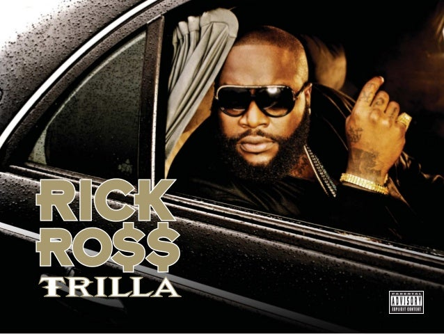 1. TRILLA INTRO 2. ALL I HAVE IN THIS WORLD FEAT. MANNIE FRESH 3. THE BOSS FEAT. T-PAIN 4. SPEEDIN' FEAT. R. KELLY 5. WE S...