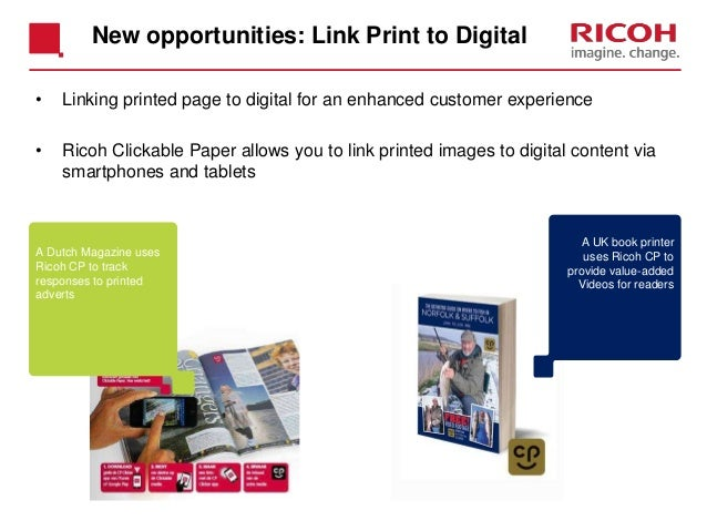Image result for Ricoh Opportunity.
