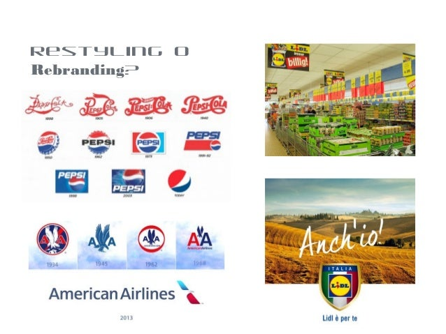 Digital branding auto-checklist per il tuo rebranding Slide 3