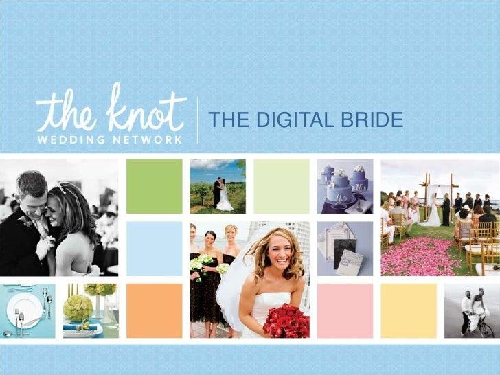 THE DIGITAL BRIDE<br />