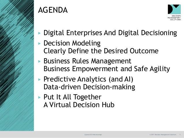3 Critical Elements of a Digital Business Platform Slide 3