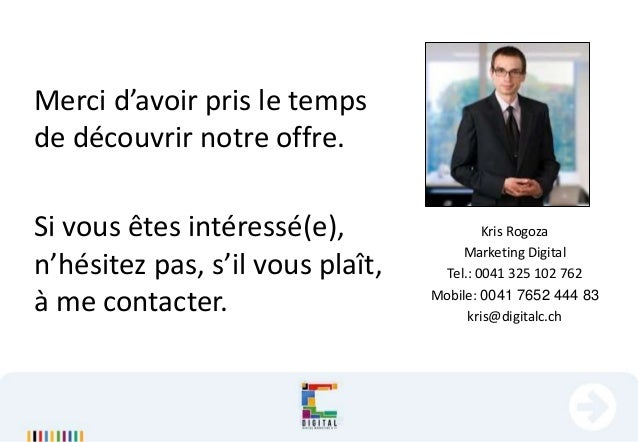 DigitalC présentation