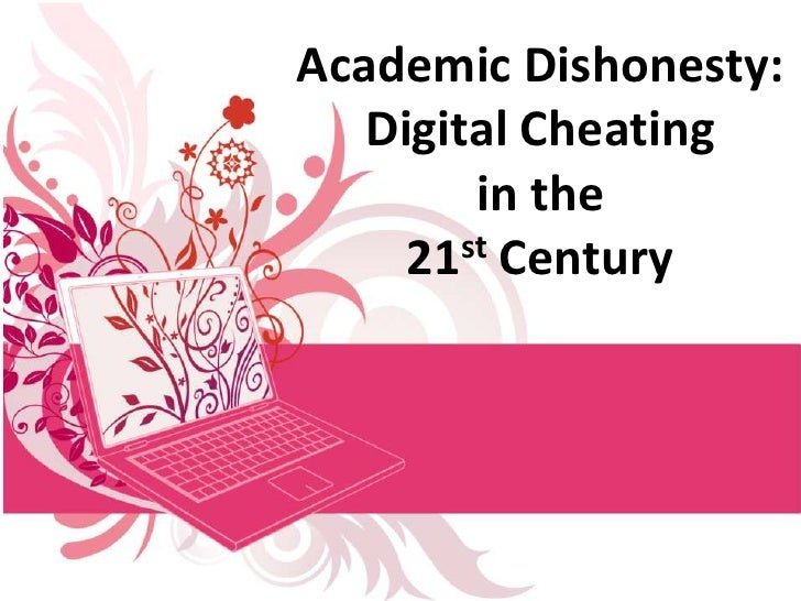 cheating academic dishonesty and strict christian