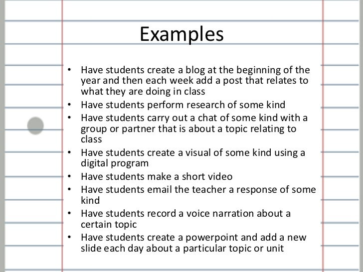 action plan examples