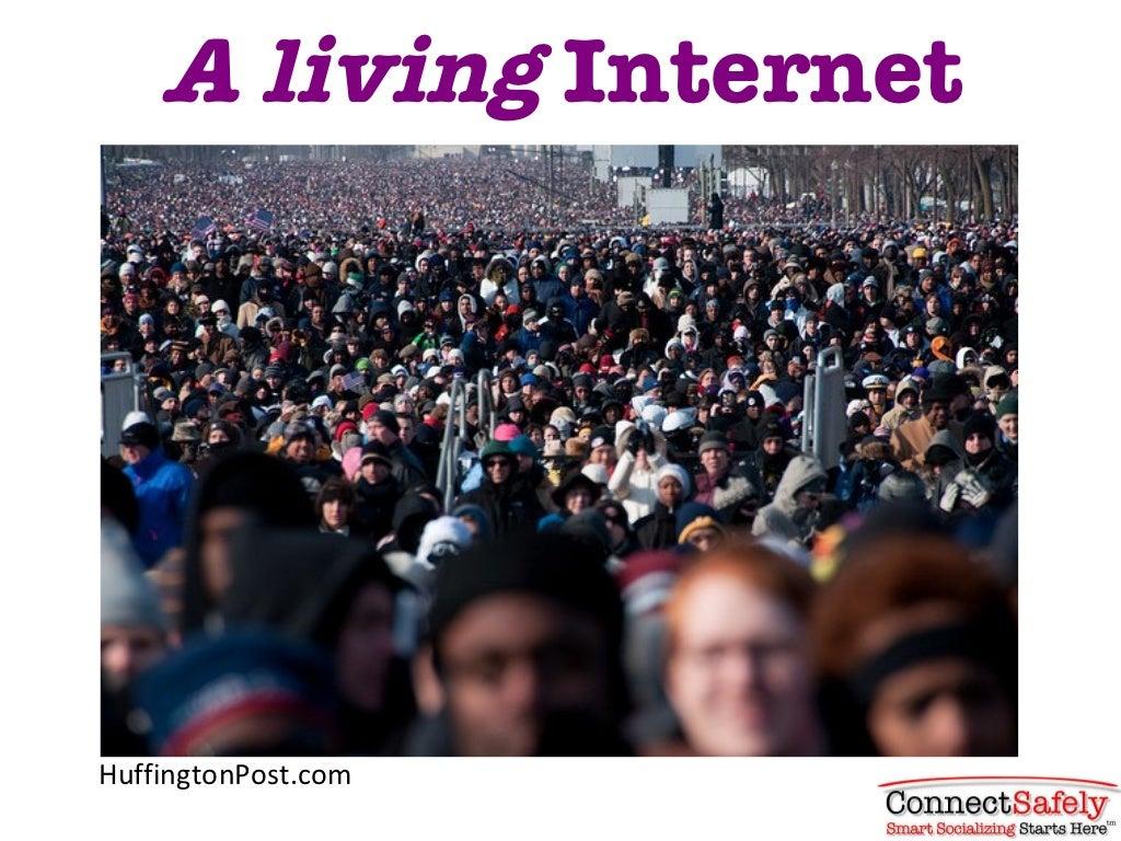 Digital citizenship, briefly