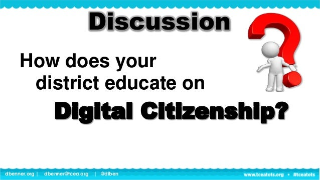 dbenner.org   dbenner@tcea.org   @diben Source: http://goo.gl/p691Fy How True Is This?