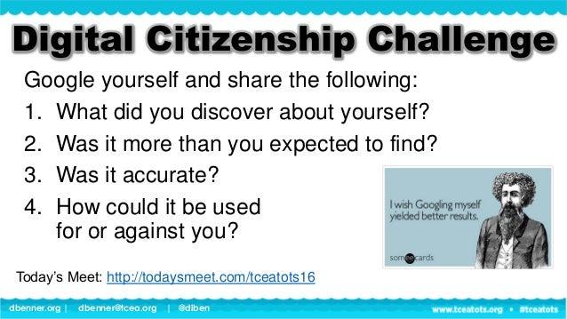dbenner.org   dbenner@tcea.org   @diben Questions